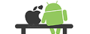 ANDROID E APPLE